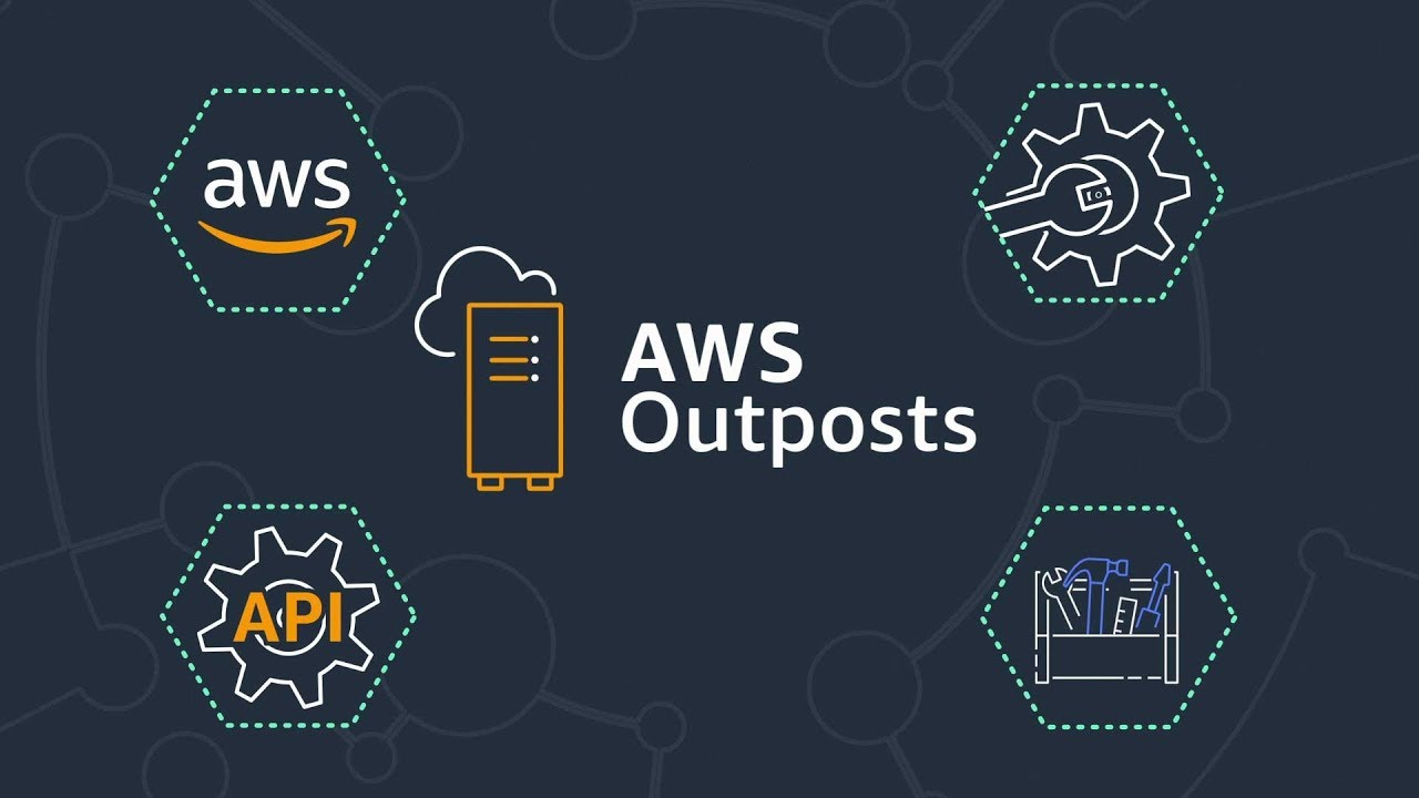 AWS Outposts adds 7 New Locations