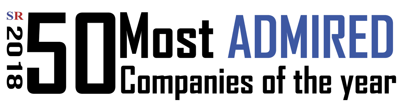 50 Most Admired Companies of the Year – 2018