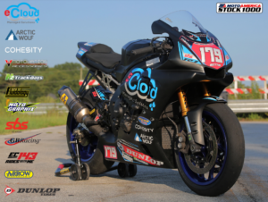 FAST Motosports Joins Forces with Major Technology Companies