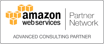 AWS Advanced Tier Consulting Partner