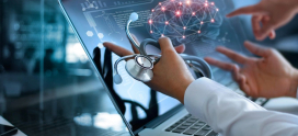 Healthcare – Hybrid Cloud with AWS OutPosts