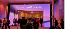 Top 10 Announcements at AWS reInvent 2019